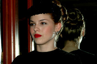 Vintage Press Fashion Show
